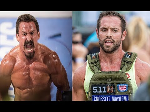 CHAMPIONS HAVE NO REGRETS – CROSSFIT MOTIVATION 2017