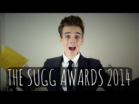 The Sugg Awards 2014 Ad