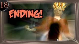 SUPER SAIYAN LUCAS! - Fahrenheit / Indigo Prophecy - Part 18 - Final (Good Ending)