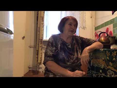 Валентина Смирнова про нападении на нее