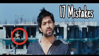 (17) Mistakes in googly movie | Sampoint | Googly movie.