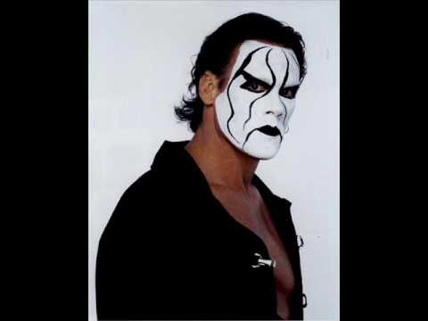 Sting's 7th WCW Theme Song [Metallica]