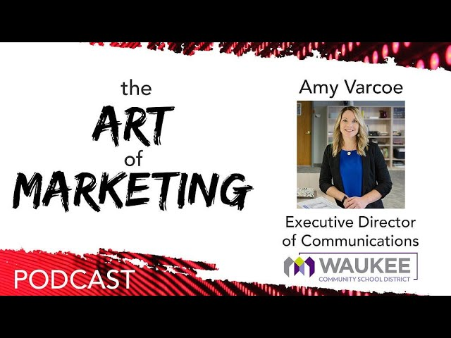 036: Communicating During a Crisis w/ Amy Varcoe