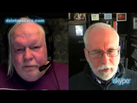 Tony Murdock :: discusses meditation and Cruising Towards Stillness