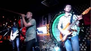Nhắm Mắt - KOP (RockPassion)