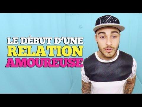 LE DÉBUT D'UNE RELATION AMOUREUSE - MrKuro