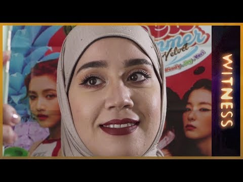 Al Jazeera English: Korean Lovers in Baghdad | Witness