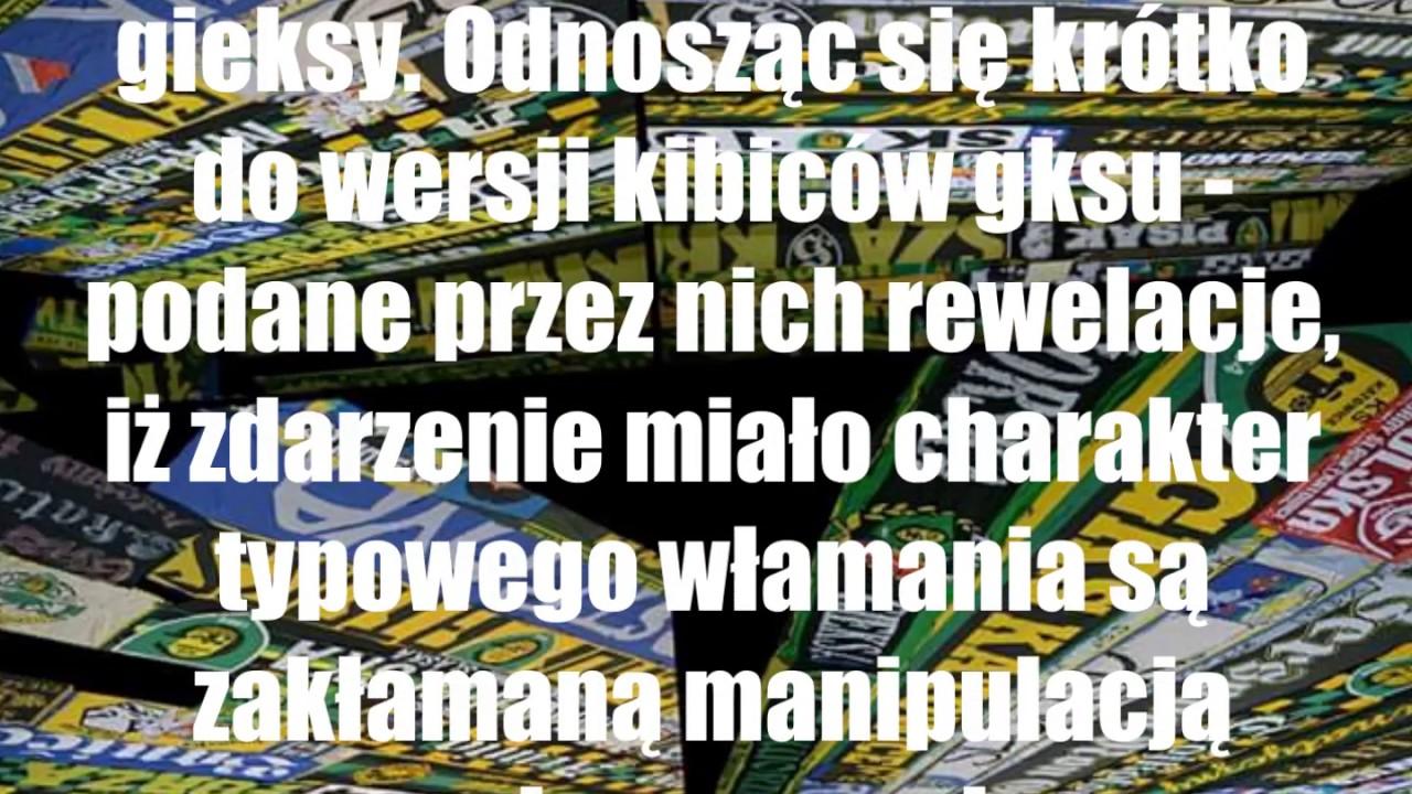 Modish Flagi gieksy - Skrojone/Przerobione - YouTube FS63