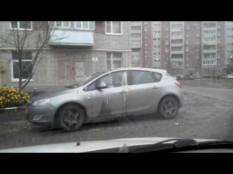 В Таганроге водителю иномарки жестоко отомстили соседи