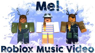 ME! - Taylor Swift & Brendon Urie (Roblox Music Video) Video