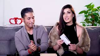 Joyalukkas - Love Unboxed with Avantika Mohan and Durjoy Dutta