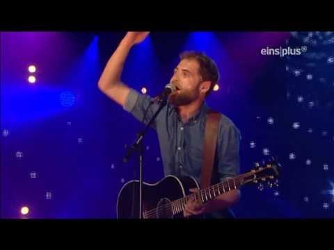 Passenger - Let Her Go - Holes (Live 2013 Baden Baden)