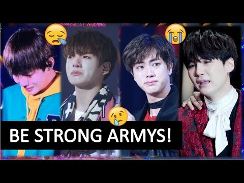 Will BTS Disband or Leave BIGHIT Entertainment?