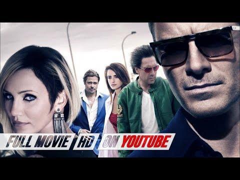 Michael Fassbender, Penélope Cruz, Cameron Diaz - The Counselor (2013) Movie