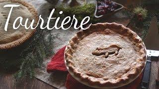 Christmas Tourtiere   Kitchen Vignettes   Pbs Food
