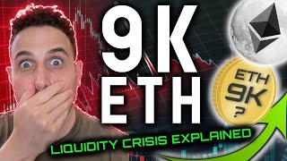 Will ETHEREUM SUPPLY CRISIS push the PRICE over $9,000? | NFT, DeFi & Cryptocurrency News & Insights