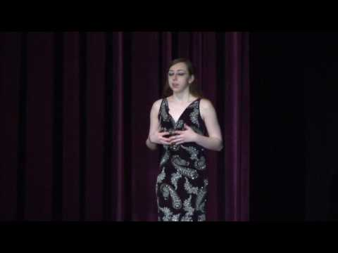 There's A Light At The End Of The Tunnel   Hannah Shore   TEDxBaldwinHighSchool