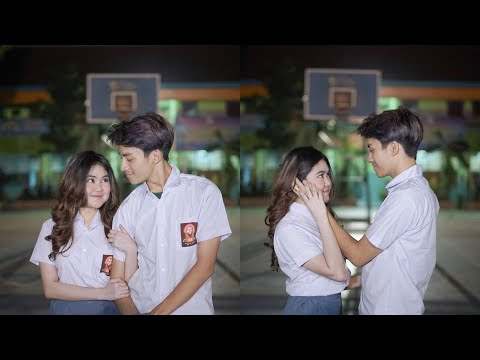Galih Dan Ratna & Gita Cinta - Rakry Dan Indy Cover (Official Music Video)