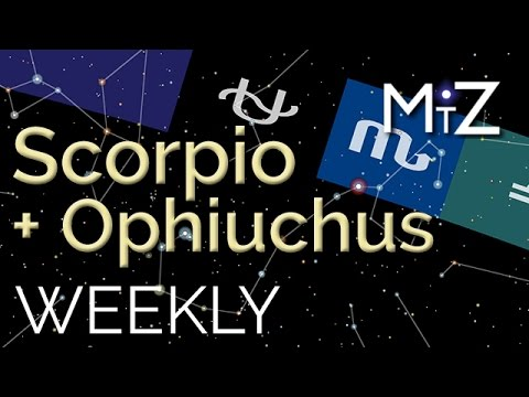 Scorpio Love and Sex