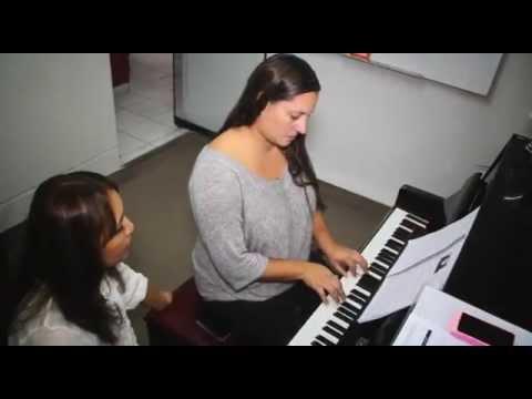 Vivace Escuela de Música - Video oficial