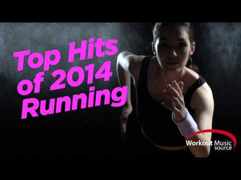 Workout Music Source // Top Hits Of 2014 Running (130 BPM)