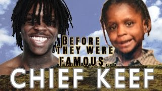 Chief Keef - Before They Were Famous