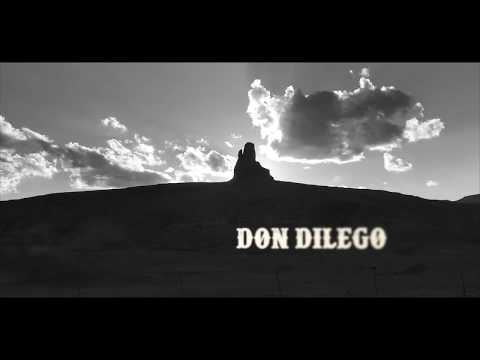 Your Great Escape [OFFICIAL] - DON DILEGO
