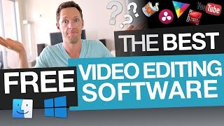 Video Best Free Video Editing Software download MP3, 3GP, MP4, WEBM, AVI, FLV September 2018