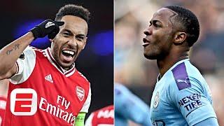 Premier League Predictions: Can Man City bounce back vs. Arsenal? | ESPN FC
