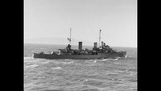 S1E2  Battle Of The Coral Sea