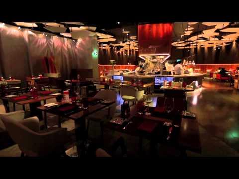Aloft Bangkok – Sukhumvit 11 - All abuzz