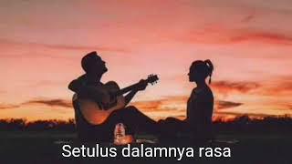 Status wa Balasan lagu bagai langit dan bumi