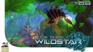 WILDSTAR #08 ★ Spring