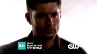 Supernatural 10x02 Promo - Reichenbach [HD]