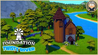 Getting Started 🦆 Twisty River - Foundation Gameplay - Part 1