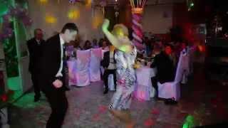 Танец зятя с тещей. 23,11,2013