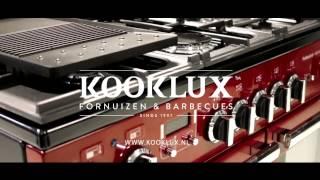 Kooklux - Falcon fornuizen