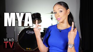 Mya on Sexual Harassment: You Have To Say I