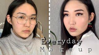 Мой повседневный макияж 2020 Everyday Makeup