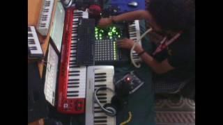 Inner Circle ft. Chronixx & Jacob Miller- Tenement Yard ReMiX ( DuB MeLoDiCa VeRsIoN)