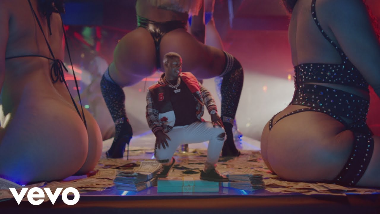 Blac Youngsta - Booty (Official Video)