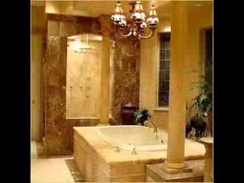 Marble bathroom design ideas youtube for Youtube bathroom remodel
