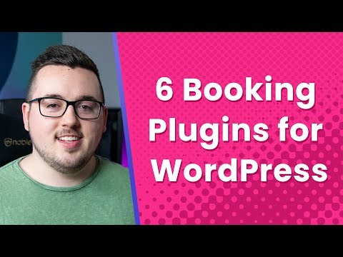 Plugin reservations wordpress