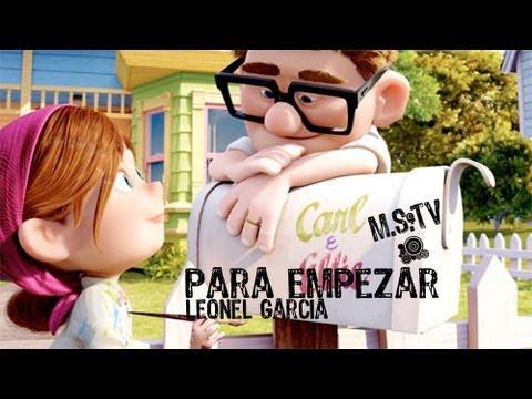 Leonel Garcia - Para Empezar