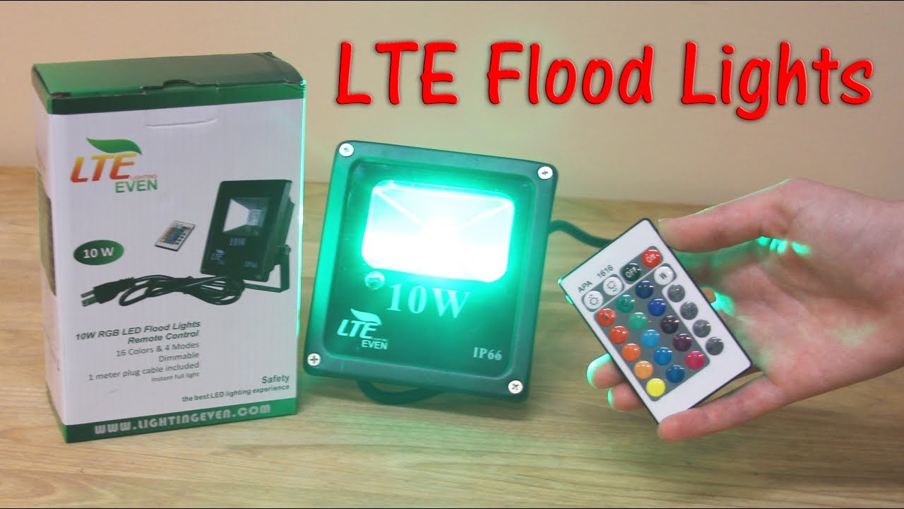 Youreviews Lte Floodlights