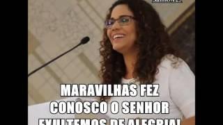 Salmo 125 com Eliana Ribeiro