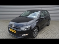 Volkswagen Polo 1.4 TDI 75PK 5DRS/BLUEMOTION/NAVI/CLIMA/CRUISE