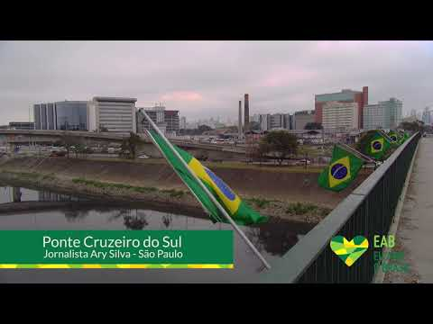 Eu Amo o Brasil 8