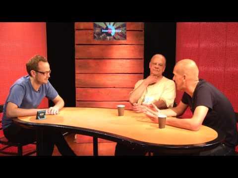 3voor12 Talkshow: Mystiek rond nieuw werk Boards Of Canada