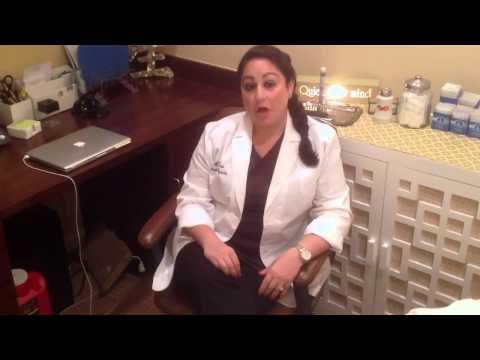 Acupuncture Physician in Palm Beach Gardens, FL - Michelle Tunis